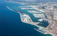 Tarragona port handles 34 million tonnes in 2017
