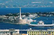Call for Messina as its own port system