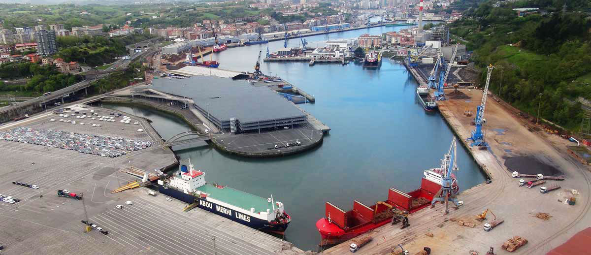 Pasaia Port To Call Tender For Warehouse Operation