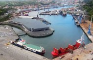 Pasaia port cargo traffic rises in January