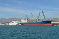 Motril Port Aims To Become Hub For Spanish-Tunisian Trade