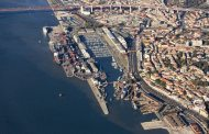 Lisbon port sees increase cruise traffic in  first half of 2018