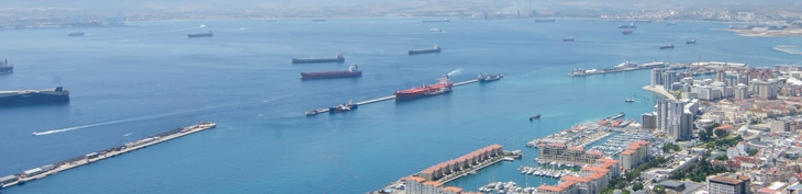 Gibraltar Port Authority Attends 39th Argus Fuel Oil Summit In Miami