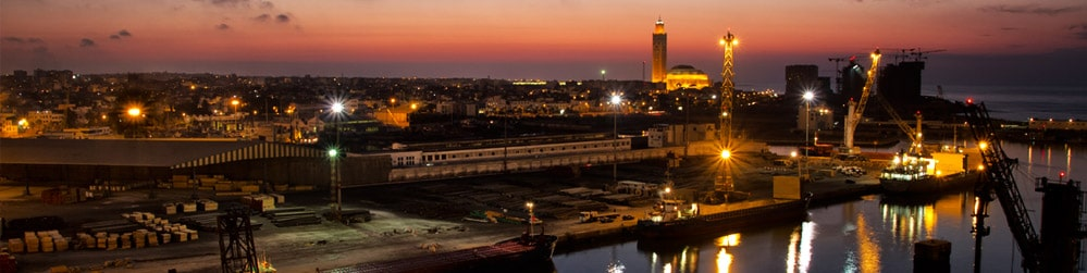 CIRCLE Will Join The New Edition Of Mediterranean Ports & Shipping, In Casablanca