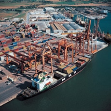 "Ravenna Port To Develop ""digital Twin"""