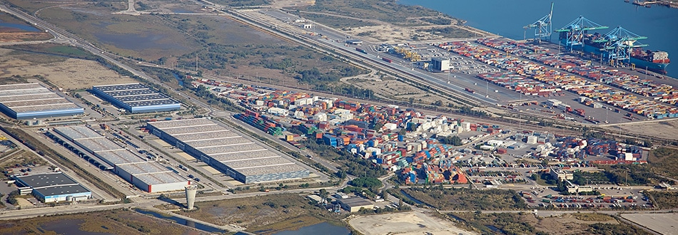 Marseille Port Develops Maritime Digital Gateway