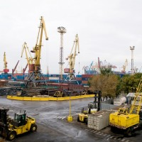 EBRD Ukrainian Loan To Improve Connectivity Between Industrial And Agricultural Areas And Key Ports