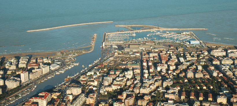 Pescara Port Needs Urgent Dredging