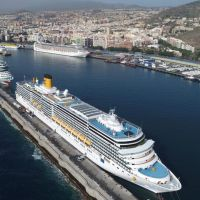 The hope of winter cruise return raised by the Canary Islands — Wetravel2u's Weblog
