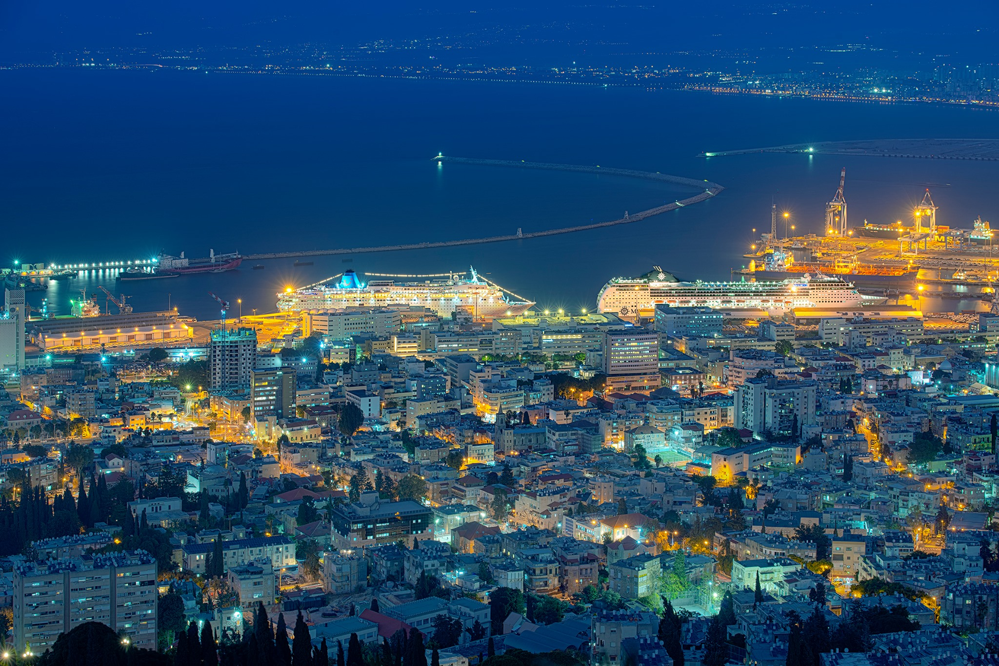 Rijeka And Haifa Ports Sign Cooperation Agreement