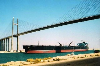 Suez Canal To Facilitate Investments In Africa