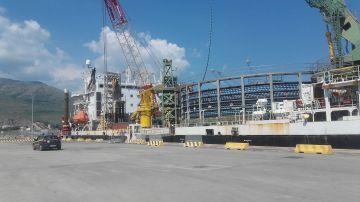 Gaeta Port Sees Further Development
