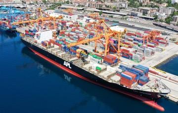 Port Of Rijeka Reports Total Cargo Traffic Up 18% In 2020