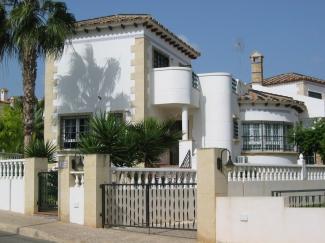 Holiday Villa to rent in Las Violetas. Villamartin.Torrevieja. Costa Blanca Spain - ID 5815 Come2stay