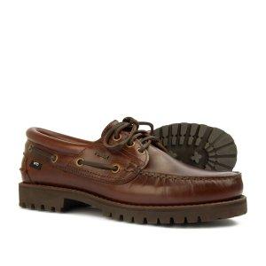 Portside Originals Montego Sapatos de vela Impermeável 2