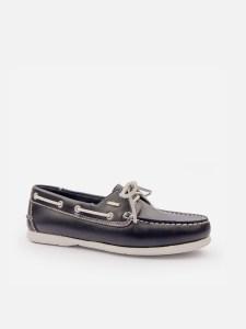 Portside Dinard Sapato de Vela de Senhora 3