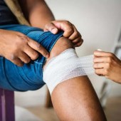 Bandages and Wound Care