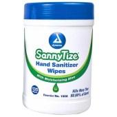 Sanitisers & Electrostatic Disinfectant Sprayers