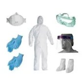 PPE Personal Protective Equipment