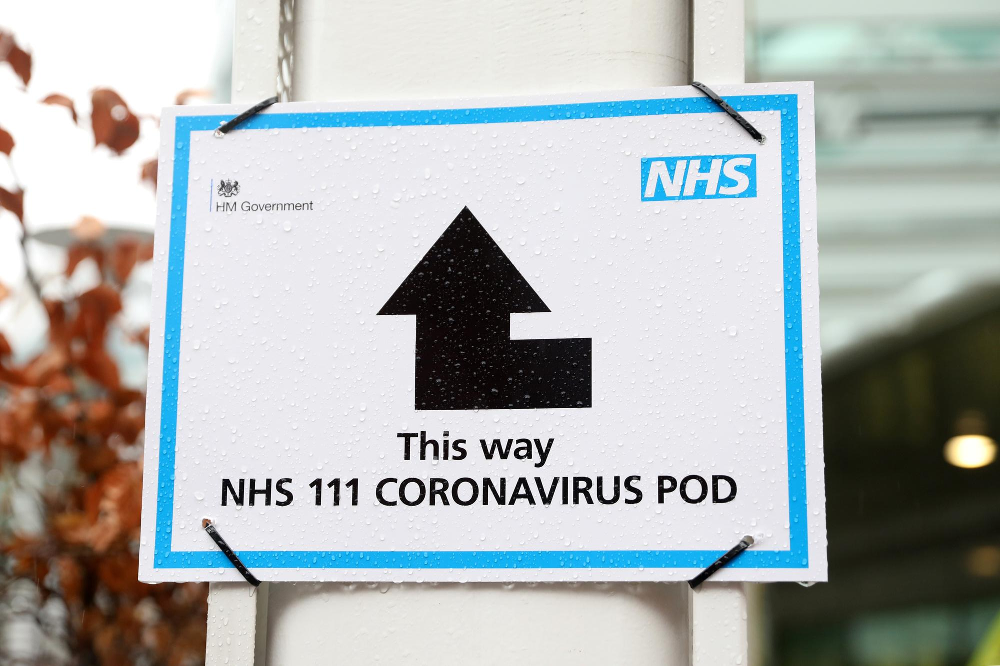 Coronavirus symptoms: Here are the signs to watch out for as first ...