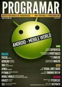 34 Edição de Abril de 2012