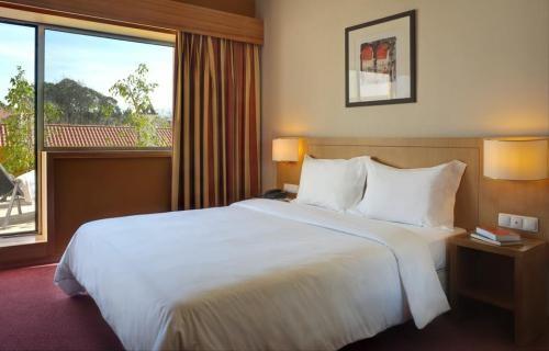 Hf Hotel Tuela Porto