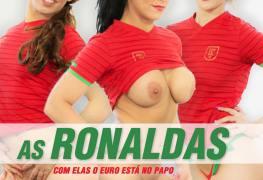 As Ronaldas PornLowCost