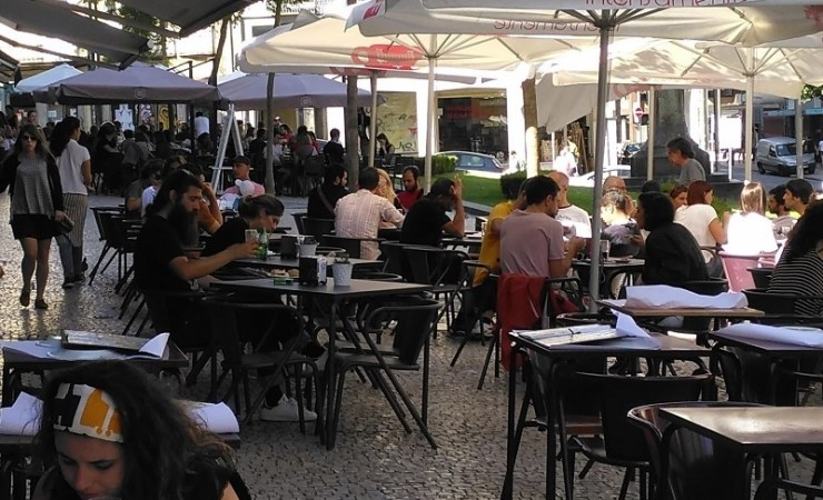 Our Favourite Cafés in Porto