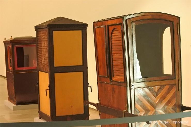 National coach museum lisbon