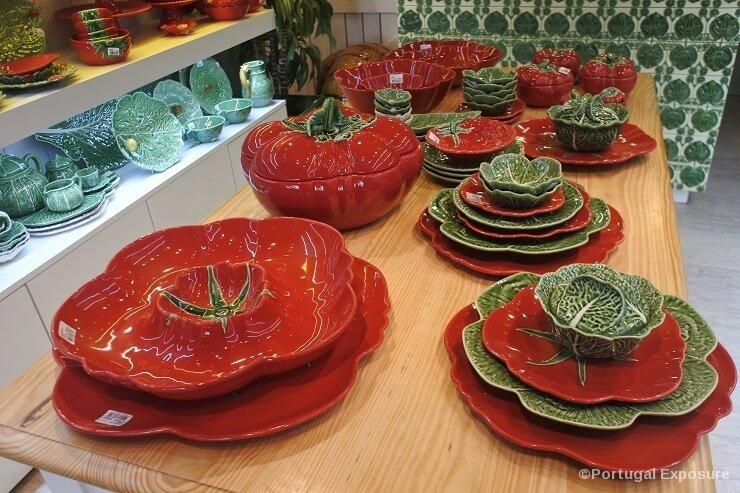 unique Portuguese souvenir
