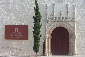 accommodation in tavira