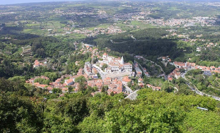Complete Guide to The Best Things to Do in Sintra