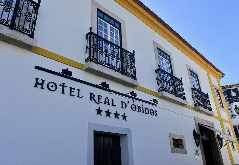 óbidos hotels