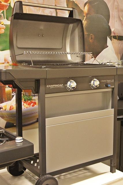 grill machine