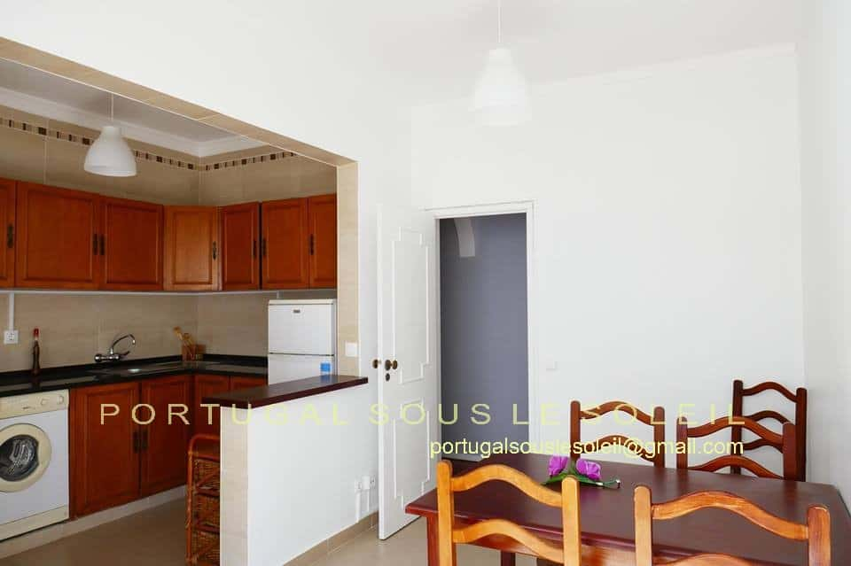 Plein Centre Tavira ! Appartement Lumineux avec 3 Chambres
