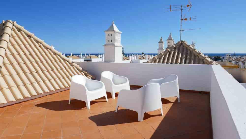 156 Appartement T3 à Vendre Cabanas Tavira Algarve Portugal Sous Le