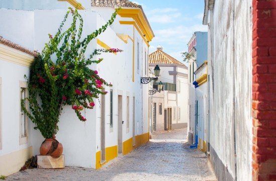 IRG Property - Reasons to move to Portugal