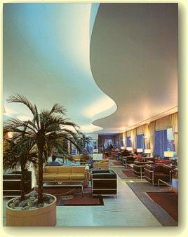 Hotel Roma Lisbon  Portugal  Heated Swimming Pool