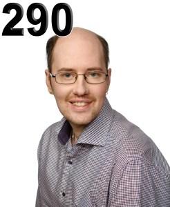Joni Hollmen 290