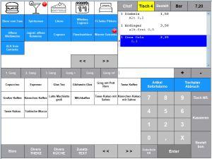 Maxstore Kassensoftware-Einzelhandel-Retail