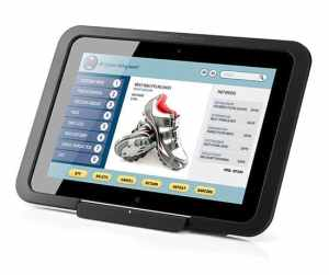HP Tablet kasse-5