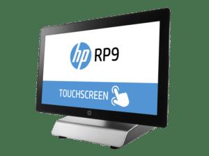 Kassensystem HP RP9, HP Kasse, HP Kassensystem, HP Kassensysteme, HP POS