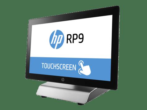 HP Kasse RP9