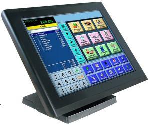 Touchkasse Gastronomie mit Kassensoftware