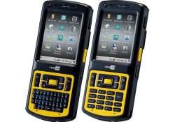 Mobil Terminal CipherLab CP55 numalpha