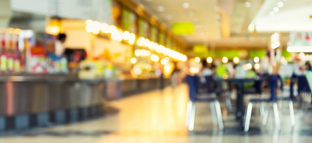 Fast Food Kassensysteme