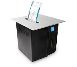 boca ticketdrucker