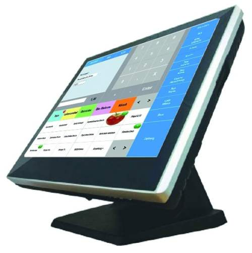 Maxstore Kassensystem Einzelhandel mit TSE