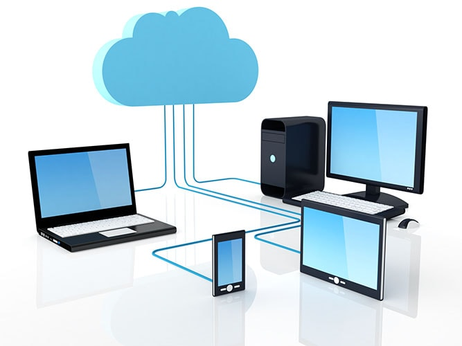 Cloud Computing Datatrend 0 Min