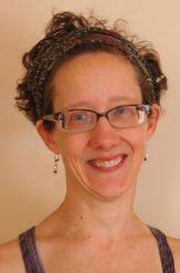 Katey Hawes, MS, PT, C-IAYT, E-RYT500